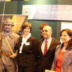 La Marque Ardenne Mondial du Tourisme 2013