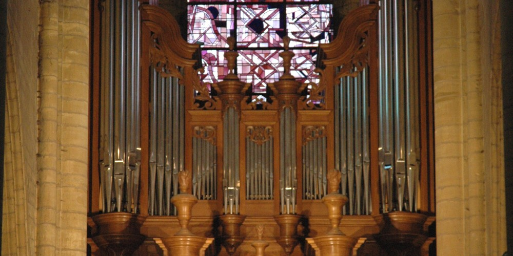 association les amis de l'orgue de la basilique de mézières