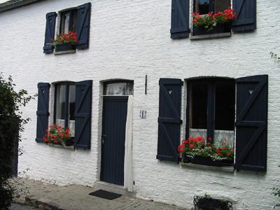 Gîtes de Feschaux, région de Beauraing