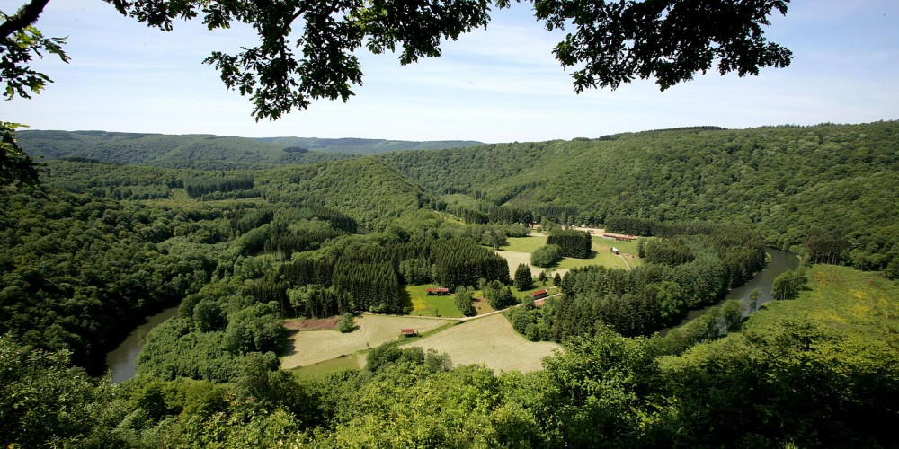 Maison du Tourisme Ardenne namuroise
