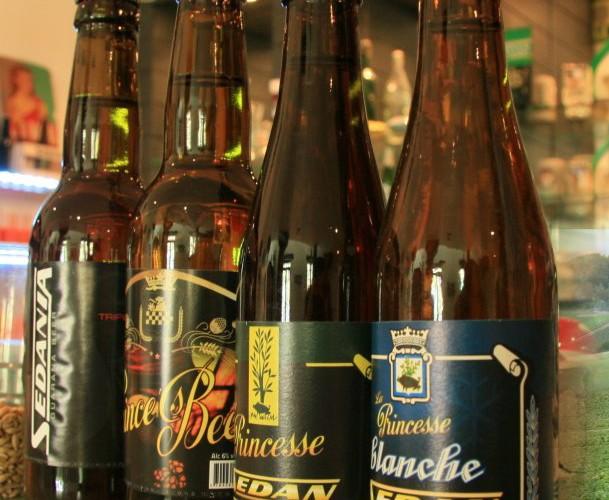 Bière de Sedan