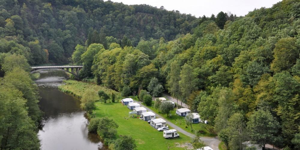 camping le champ le monde
