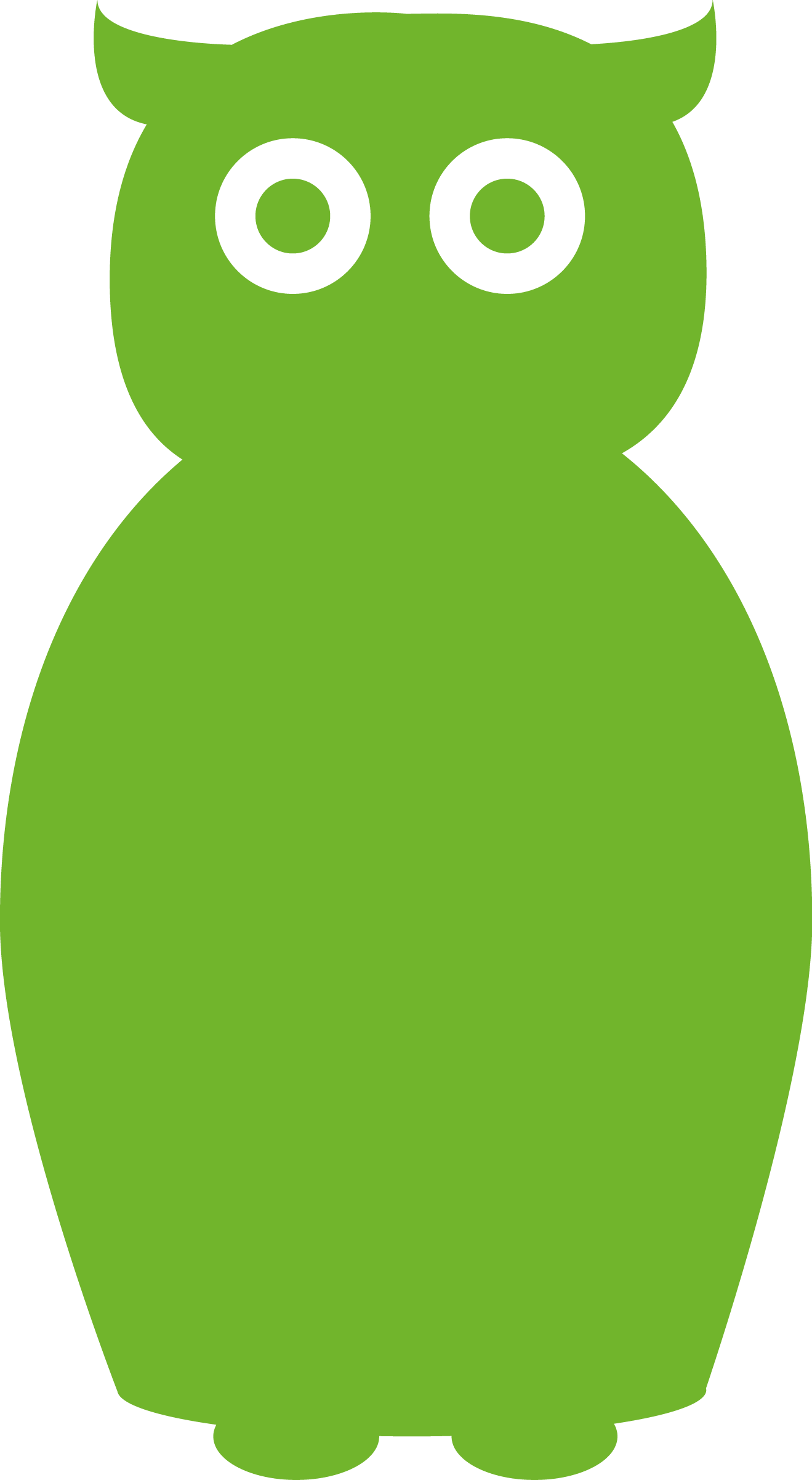 Mascotte de la qualité de l'environnement
